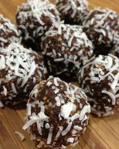 Mrs Crankypants' Rawgasmic Choctastic SOS Balls
