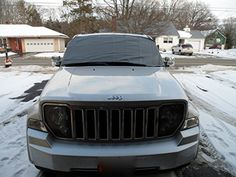 Anytime Windshield Cover- Protects against snow, ice, and sun. http://www.amazon.com/Anytime-Windshield-Cover-Lifetime-Warranty/dp/B00RVXIAWY/ref=sr_1_92?ie=UTF8&qid=1423669058&sr=8-92&keywords=windshield+cover