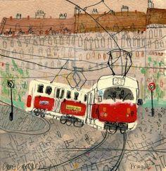 prague-tram-czech-republic - claire caulfield