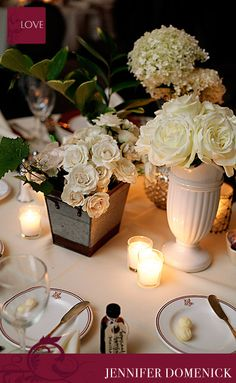 white flower variety