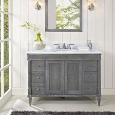 Photo Gallery In Website Fairmont Designs V Rustic Chic Bathroom Vanity