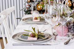 Dek uw tafel met feestelijk servies. Deze dagen mag het net dat tikkeltje extra zijn. Kies daarom borden die uw tafel helemaal tot eyecatcher maken!