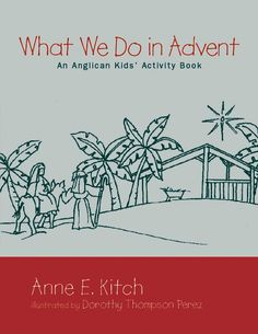 Fun-filled activity book for kids ages 4 to 7 shows how to make an Advent wreath, help Mary and Joseph find their way to Bethlehem, and count the gifts the Magi bring to the Christ Child. Filled with mazes, crossword puzzles, connect-the-dots, and word searches. A great way for kids and their parent...