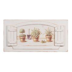Pomelli fiore set da 2 pomelli decorazione zara - Quadro finestra ...