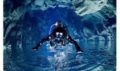 透明度150m以上と言われる…驚きの湖『シルフラ』。皆さん、ご存知ですか?