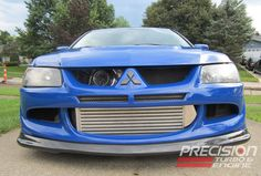 November, 2013 winner: Branden Palme's 2003 Mitsubishi Evolution VIII.  Read the article at: http://www.precisionturbo.net/news/Boosted-Ride-of-the-Month--November---Branden-Palme-s-2003-Mitsubishi-Evolution-VIII/223