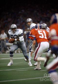 Tony Dorsett Dallas Cowboys History, Cowboy History, Cowboys Vs, Dallas Football, Denver Broncos, Tony Dorsett, How Bout Them Cowboys, Football Conference, Win Or Lose