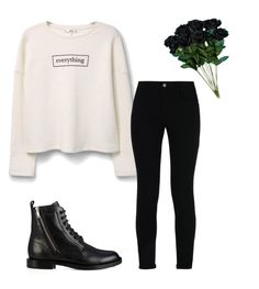 """""""Untitled #371"""" by rayssamalfoy ❤ liked on Polyvore featuring art"""