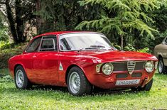 https://flic.kr/p/J6E9qp   Alfa Romeo   Klassikertreffen Rüsselsheim 2017