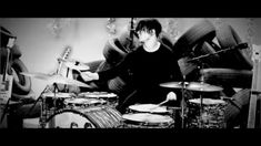 DRUMMING TECHNIQUE, DESIGN, AND DISCUSSION WITH DEAD WEATHER DRUMMER JAC...