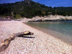 Spiaggia di Pugnochiuso - Vieste Scaricate gratis e senza alcuna registrazione lopuscolo Sabbia, ghiaia, ciottoli, Le spiagge del Gargano: http://www.destinazionegargano.it/public/download/le_spiagge_del_gargano_1244026813827.pdf pinned with Pinvolve - pinvolve.co