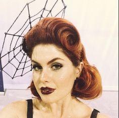 Doris mayday, beautiful woman!