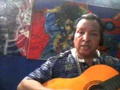 Cancion Joropo autor Luis Carima cantautor