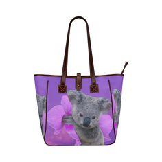 Koala Classic Tote Bag. FREE Shipping. #artsadd #bags #koala