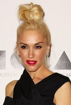 Style Inspiration: Gwen Stefani