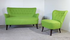 Theo Ruth Artifort Seating Group Newly Upholstered