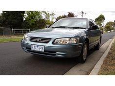 listing toyota camry auto is published on Austree - Free Classifieds Ads from all around Australia - http://www.austree.com.au/automotive/cars-vans-utes/toyota-camry-auto_i1008