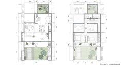 #architecture #arquitectura #design #diseño #draw #dibujo #qo