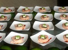 Award-Winning Banquet Presentations from Hilton Suites Phoenix (http://www.hotelfandb.com/features/banquet-catering/bcnews3.htm#award)