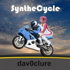 SyntheCycle | dav0clure.com
