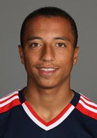 Manuel Andrade     45  Midfielder  Pronunciation: on-DRAH-day  Position: Midfielder  Jersey No.: 45  Height: 5-8  Weight: 150 lbs.  Date of Birth: July 28, 1993  Place of Birth: Fogo, Cape Verde.  Hometown: Boston, Mass.  High School: Charlestown High School  Last Club: FC Greater Boston  Status: Under-18 roster