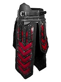 Supplying LARP Weapons & Armour, Fantasy Jewellery, Viking Jewellery, Medieval Costume and Viking Drinking Horns. Costume Armour, Armor Clothing, Armadura Medieval, Cosplay Armor, Leather Armor, Tooled Leather, Armor Concept, Medieval Armor, Fantasy Costumes