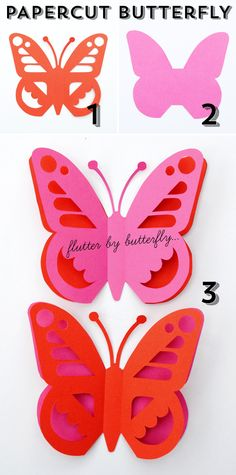 Butterfly project 7 rules for dating