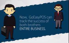 GoEasyPOS OFFER : Retail POS Software | POS Machine | POS Software