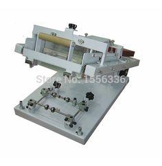 manual cheap pen screen printing machine pen silk screen printing machine