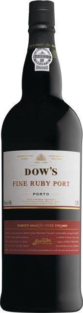 DOW�S Fine Ruby - �timo Vinho do Porto (24.mar.2012) :: As melhores Acompanhantes de Luxo Porto :: http://www.portalprivado.com/ ::