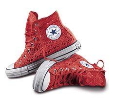 All Star Hi Crochet Damen Mod. 552998C Mis. 39.5 - http://on-line-kaufen.de/converse/39-5-eu-converse-chuck-taylor-speciality-hi-damen-4