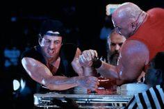 Sylvester Stallone, Rick Zumwalt, Over the Top