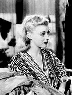 Ginger Rogers in Stage Door, 1937
