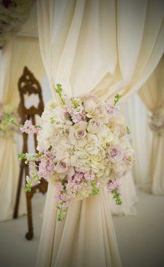 Wedding ceremony idea; Featured Photographer: Eli Turner Studios …