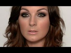 Mila Kunis makeup tutorial. I love this british lady!