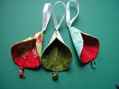 Christmas Bells | Craftsy