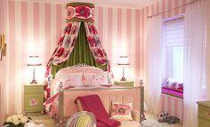 Dorothy's Bedroom, Rooms by Zoyab - Manhattan, NY