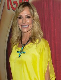 VIDEO: Couples Therapy Meltdown; Taylor Armstrong Complains About Edit