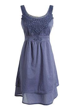 Hello Jesse's summer dress