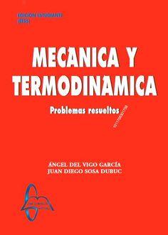 Alquílalo desde 1,45€ #novedad @GarciaMaroto_Ed MECÁNICA Y TERMODINÁMICA #ebooks #libroselectronicos #librosdetexto #ingebook #física