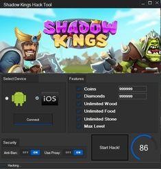 Shadow Kings Hack http://www.hacksbook.com/shadow-kings-hack-androidios/