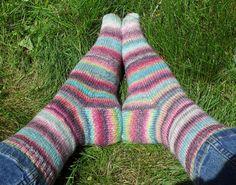 Moxie Socks