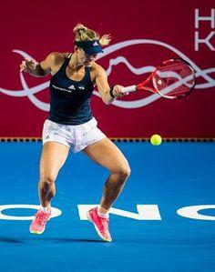 Blog Esportivo do Suíço:  Kerber complementa vitória, Venus é eliminada em Hong Kong