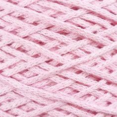 Macrame Chainy Cotton 23 baby ružová Macrame, Cotton, Baby, Fashion, Moda, Fashion Styles, Baby Humor, Fashion Illustrations, Infant