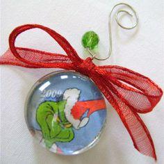 How To Make Custom Glass Tree Ornaments - InfoBarrel