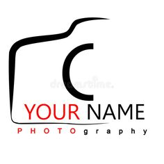 Photo about Photography Logo on white background camera logo with isolated background. Can be used by photographers, easy to edit. Illustration of focus, idea, multimedia - 25378801 Photography Creation Logo, Photography Name Logo, Photography Camera, Blur Background In Photoshop, Logo Background, Picsart Background, Background Images, Logo Foto, Photo Logo