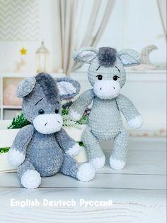 Crochet Zebra Pattern, Newborn Crochet Patterns, Plush Pattern, Crochet Patterns Amigurumi, Handmade Ideas, Handmade Toys, Handmade Crafts, Cute Crochet, Crochet For Kids