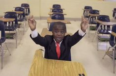 Imagina si todas las escuelas pusieran *este* video antes de las clases