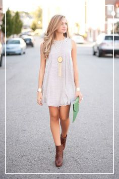 17 Ways to Wear Your Boots This Spring 2015 | 1:20 Photography Blog | https://www.120Photography.com/blog | Lifestyle blog for high school girls