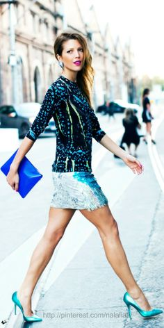 Summer Style: The Brightest Days